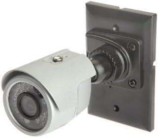 Legrand – On-Q CM1029 Color IR Camera Kit