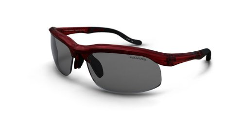 Switch Vision Sunglasses- Tenaya Peak Translucent - Sunglasses Vision Peak