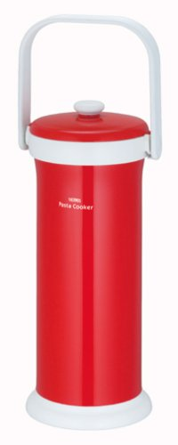THERMOS vacuum insulation pasta cooker tomato KJB-2000 TOM