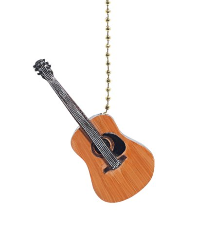 Acoustic Guitar Decorative Light Chain product image