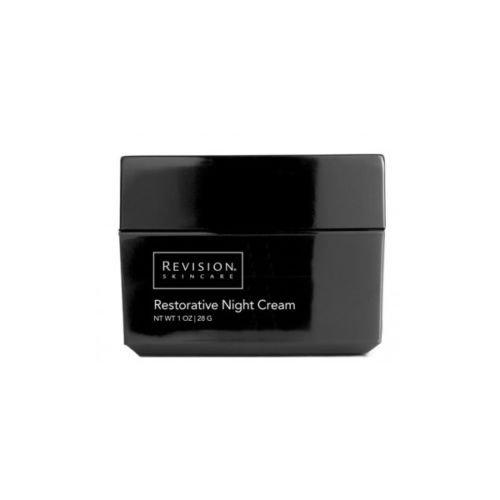 Revision Restorative Night Cream Hydrating Treatment 1oz New Fresh Product