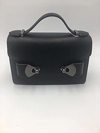 Elite Style Bag For Women,Black - Baguette Bags