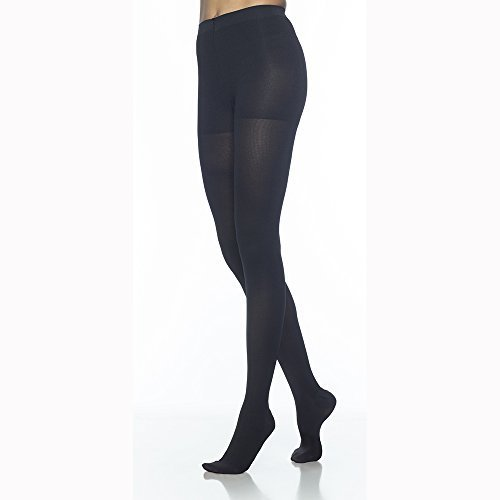 - Sigvaris 970 Access Series 30-40 mmHg Women's Closed Toe Pantyhose 973P Size: Large Long (LL) by Sigvaris