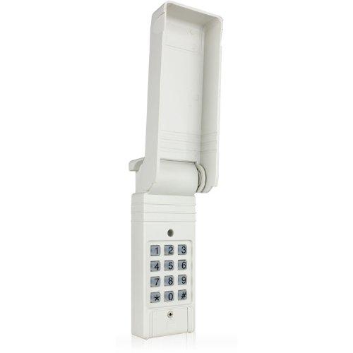 Skylink 89 Universal Garage Door Keypad - Garage Door Remote ...