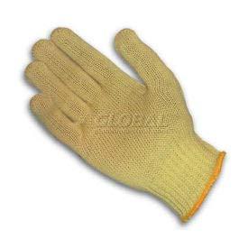 PIP Kut-Gard Kevlar Gloves, 100% Kevlar, Medium Weight, XXL, 1 DZ (07-K300/XXL) by PIP (Image #1)