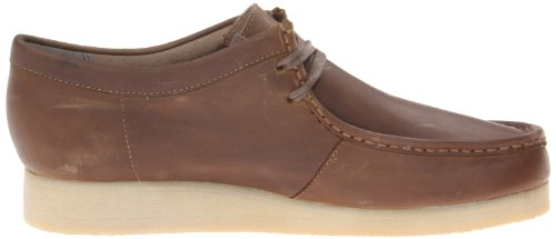 Clarks Mens Stinson Lo Boot Brown Leather VsiSMO