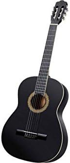 Sheffield Guitarra de concierto principiantes Guitarra vídeo curso ...
