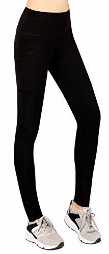 c4dd5f342d Jual Sugar Pocket Women's Workout Leggings Running Tights Yoga Pants ...