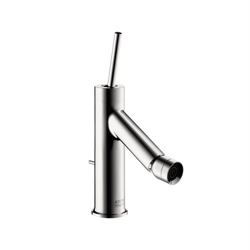 Axor 10211001 Starck Single Hole Bidet in Chrome
