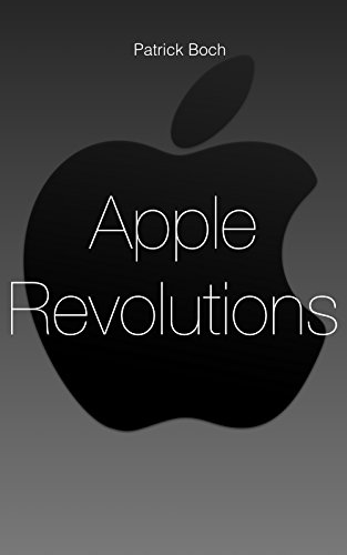 Apple Revolutions (German Edition)