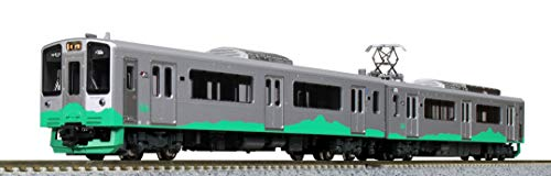 Kato N-Gauge Echigo Tokimeki Railway ET127 (2-car Set) [10-1516] (Japan Import)