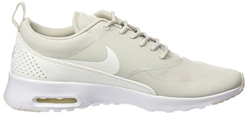 Thea Beige Ginnastica Air Donna Sail Bone Scarpe Max White Nike da Light wE6B6