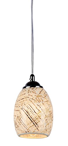 Mosaic Pendant Light Shade in US - 9