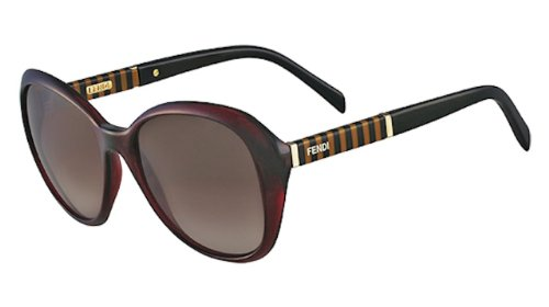Fendi Sunglasses & FREE Case FS 5348 604