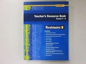 Realidades 2 Teacher