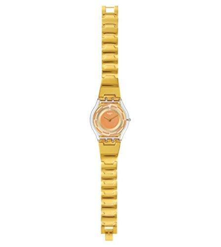 Swatch SFE104G SCHUPE Ladies Watch Quartz Movement