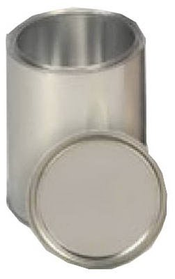 (Empty Lined Quart Paint Can with Lids - Quantity 56)