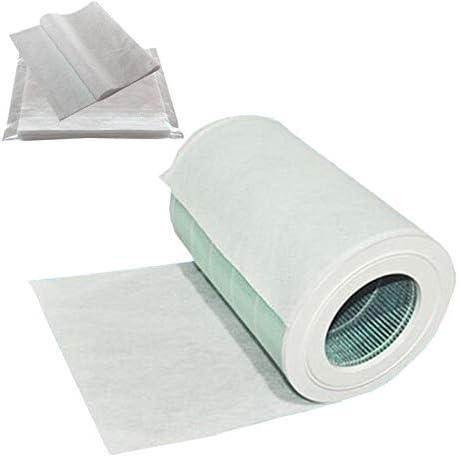 NO LOGO L-Yune, 20 Piezas de algodón electrostático for reemplazo ...
