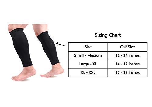 a588db0922 Leg Sleeve Unicorn Birthday Cake Compression Socks Support Non Slip Calf  Sleeves Pads - Improve Circulation