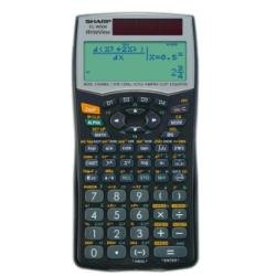 calculatrice scientifique sharp gratuit