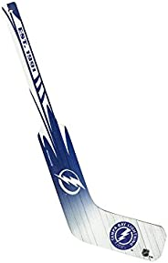Wincraft NHL Tampa Bay Lightning WCR34549011 Hockey Goalie Stick, 21-Inch