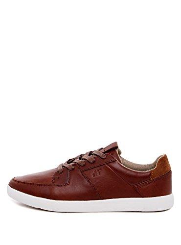 Box Fresh, Sneaker uomo marrone marrone