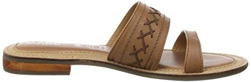 Shoes Femme 373 Braun Marron Mimi Setter Mules Marc CqxUTwdd