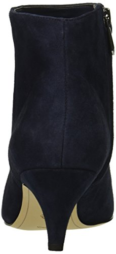 Baltic Navy Sam Fashion Suede Women's Edelman Boot Kinzey YqwZfwX