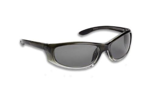Fisherman Eyewear 14OC Original Polarized Sunglasses (Gray-Fade Frame, Gray - Eyewear Sunglasses Fisherman
