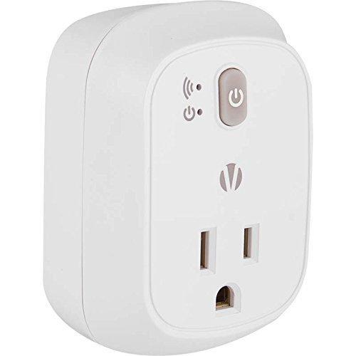 Vivitar Wi-Fi Home Automation Smartplug HA-1002 by Vivitar
