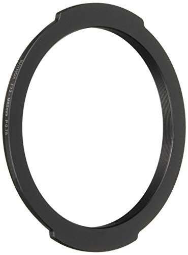 (Adapter Ring F72-M82mm: for 82mm Filter Size)