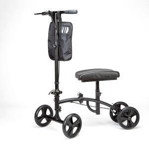 CARDINAL HEALTH - MED ZCHCWAL240KS Steerable Knee Scooter, Steel