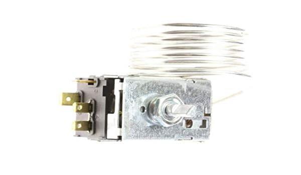 Electrolux – Termostato 077b2263 o 077b3395l – 291457004: Amazon ...