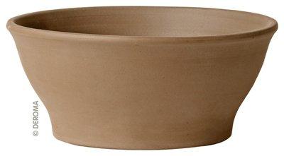 """UPC 726232925101, DEROMA 1Z27CSZ Moka Bowl Planter, 10.6"""""""