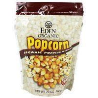 Eden Foods - Popcorn Organic Popping Kernels - 20 oz. (2-Pack) Thank you for using our service