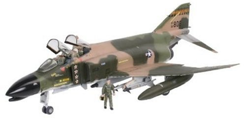 Revell 1:48 F 4 C/D Phantom II for sale  Delivered anywhere in USA