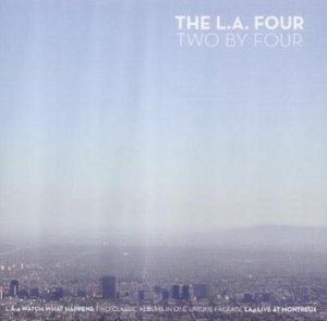 Amazon | Two By Four by L.A. F...