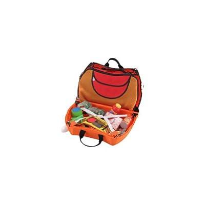 Melissa & Doug Trunki Tote - Red: Melissa & Doug: Toys & Games