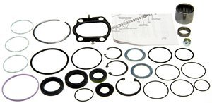 ACDelco 36-350350 Professional Steering Gear Pinion Shaft Seal Kit with Bearing, Gasket, Seals, and Snap ()