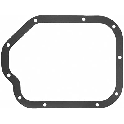 Oil Pan Gasket Set: Automotive