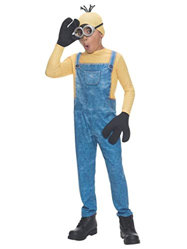 Rubie's Costume Minion Kevin Child Costume, X-Small, One ()