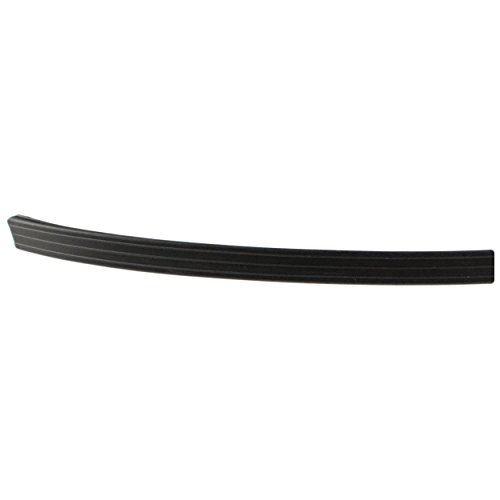 Atwood 132-027331 U-Channel Vinyl Glazing for Stationary Glass (Channel Stationary)