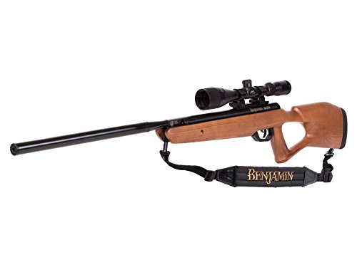 Best Benjamin Air Rifles - Air Rifle Zone