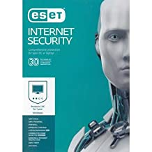 Eset Internet Security V11 1-User 1-Year - English/French - for PC