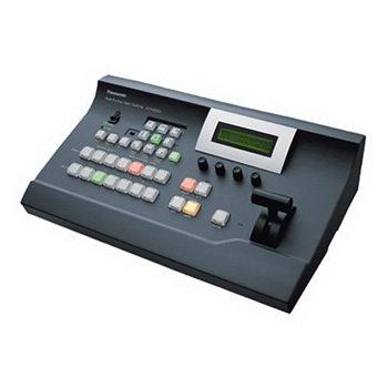 - Panasonic AVHS300G Multi-Format Video Switcher