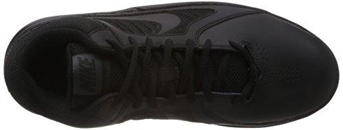Nike The Overplay VIII - Zapatillas unisex Negro