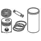 John Deere Piston Liner Kit 6.404D Late Part No: A-RE23160
