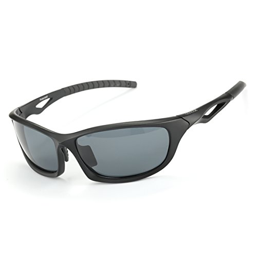 ODODOS Polarized Sports Sunglasses for Cycling Baseball Running Fishing Golf Superlight Ultralight - Versace Eyewear Price