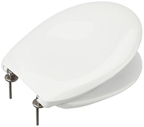 Innovativ Duravit 0064290000 WC-Sitz mit Absenkautomatik Scharniere  QQ09