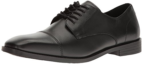 Dr. Scholl's Shoes Men's Proudest Work Shoe, Black, 10.5 M US - Men Dress Shoes Slip